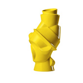 Vase Closely Separated