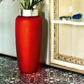 Vase Sevres High