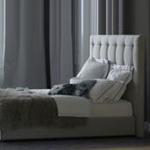 Bed Gala 28 Quadro Plus