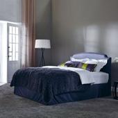 Bed Basis 25 Louis XVI