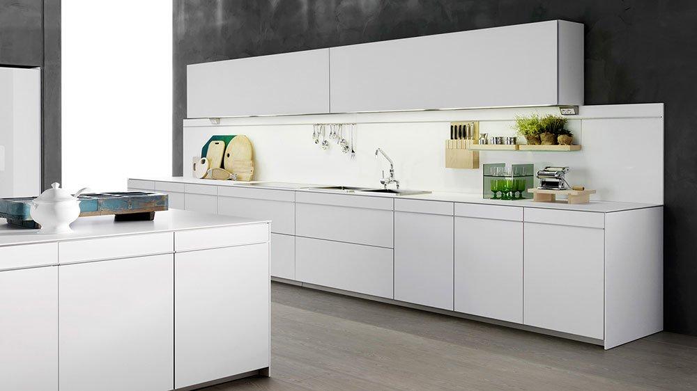 Mobili per cucina: Cucina Vela [a] da Dada