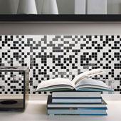 Mosaico Arlecchino