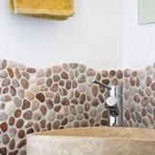 Mosaico Ghiaia [a]