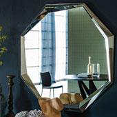 Specchio Emerald