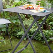 Small Table Plein Air
