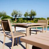Small Table Costa
