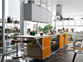 cucine free-standing