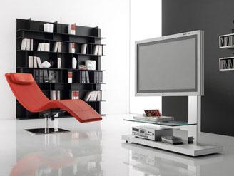 mobili porta tv e hi-fi