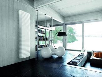 Termosifoni arredo radiatori di arredo e design for Radiatori di arredo