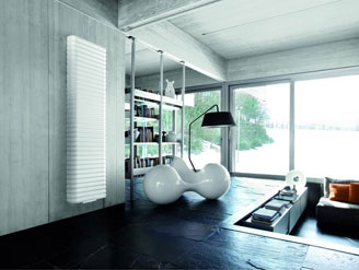 radiatori d'arredo