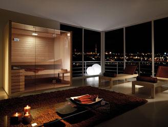 saune e bagni turco