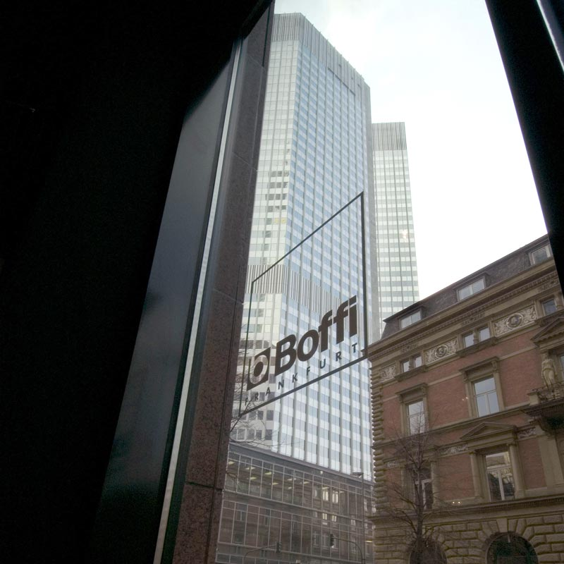 Boffi - Frankfurt