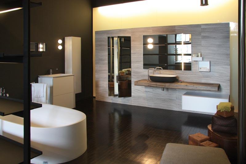 Boffi Lyon Designbest - Salle de bain boffi