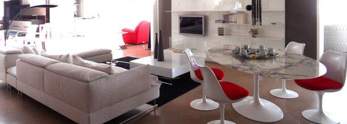 Ad dal pozzo padova mobili e arredamento for Arredo design dal pozzo