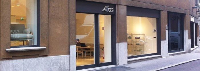 Alias Shop