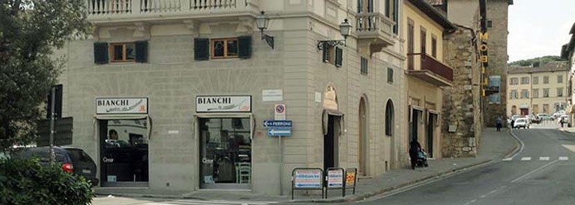 Mobili Bianchi Maurizio