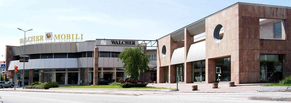 Walcher - Mobili di Classe
