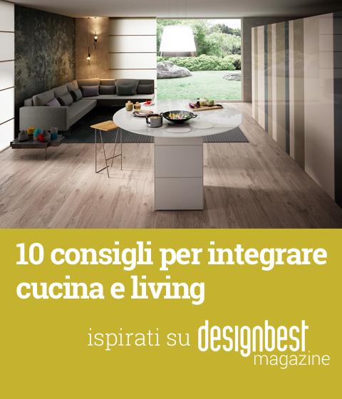 Cucina forma mentis b da valcucine designbest for Designbest outlet