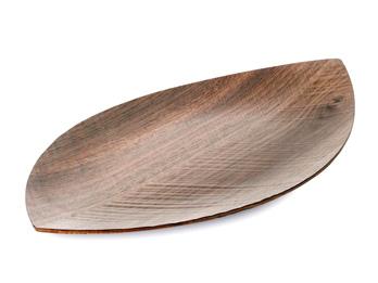 Vassoio Leaf