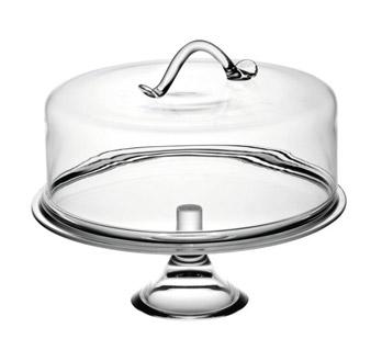 Alzata con campana Banquet