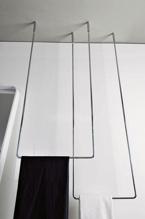 Bathroom Accessories Towel Rack Goccia By Gessi