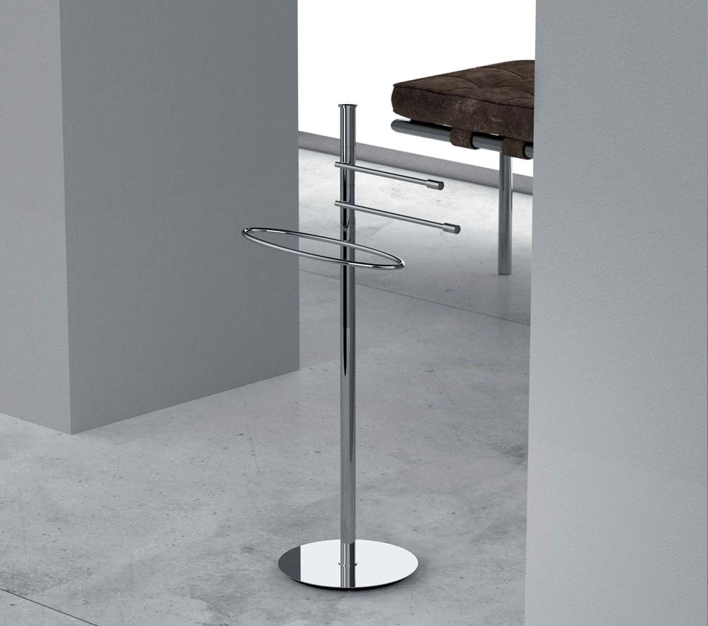 Accessori bagno: Piantana Isole B9408 da Colombo Design