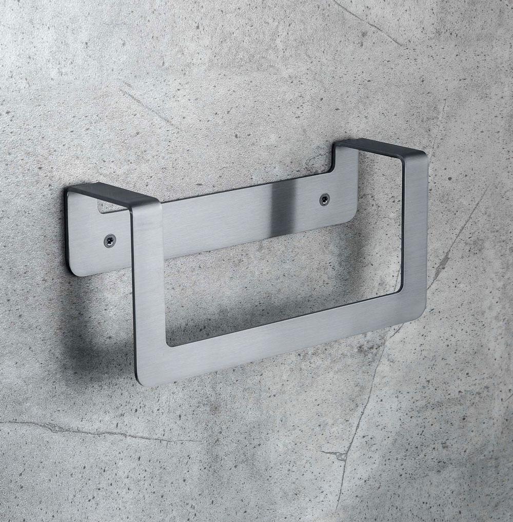 Accessori Bagno: Porta Salviette Over da Colombo Design