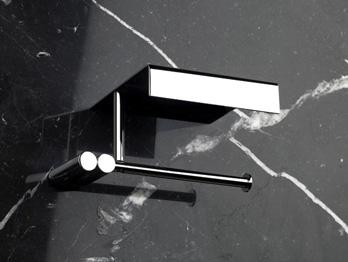Toilettenpapierhalter Mania