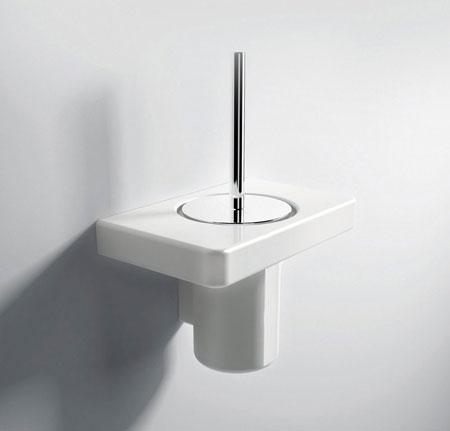 Toilettenbürstenhalter Piano