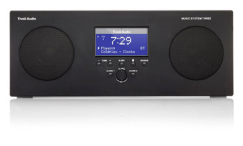 Sistema audio Music System Three+