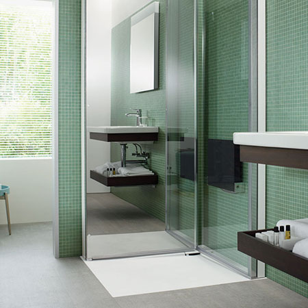 Shower Enclosure OpenSpace B