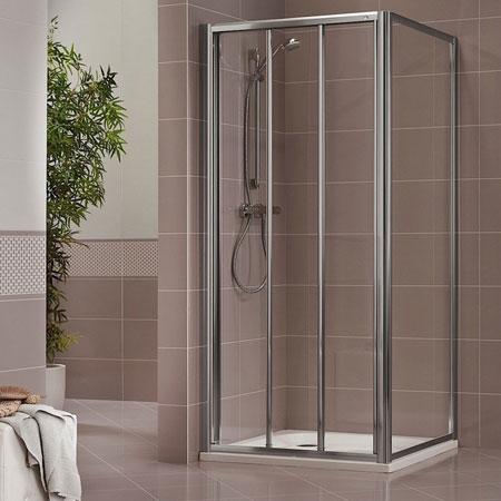 Cabine de douche Dukessa 3000