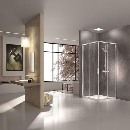 Cabinet de douche Stila 2000
