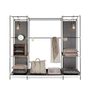 Cabina armadio Prêt-à-porter