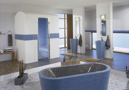 Cabina doccia Sanoasa Pergola