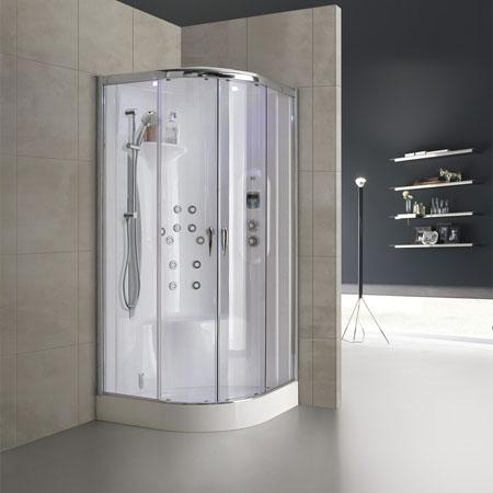 Cabina doccia New Bi-Size