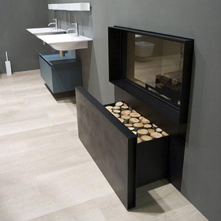 Fireplace Skemabox