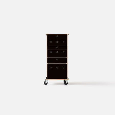 Chest of Drawers Lader