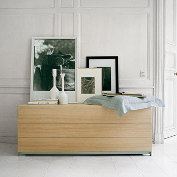 Chest of drawers Mida