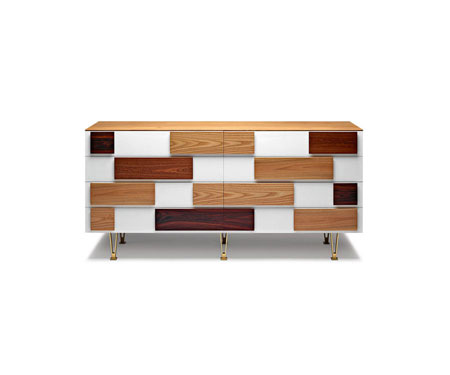 Chest of Drawers D.655.1