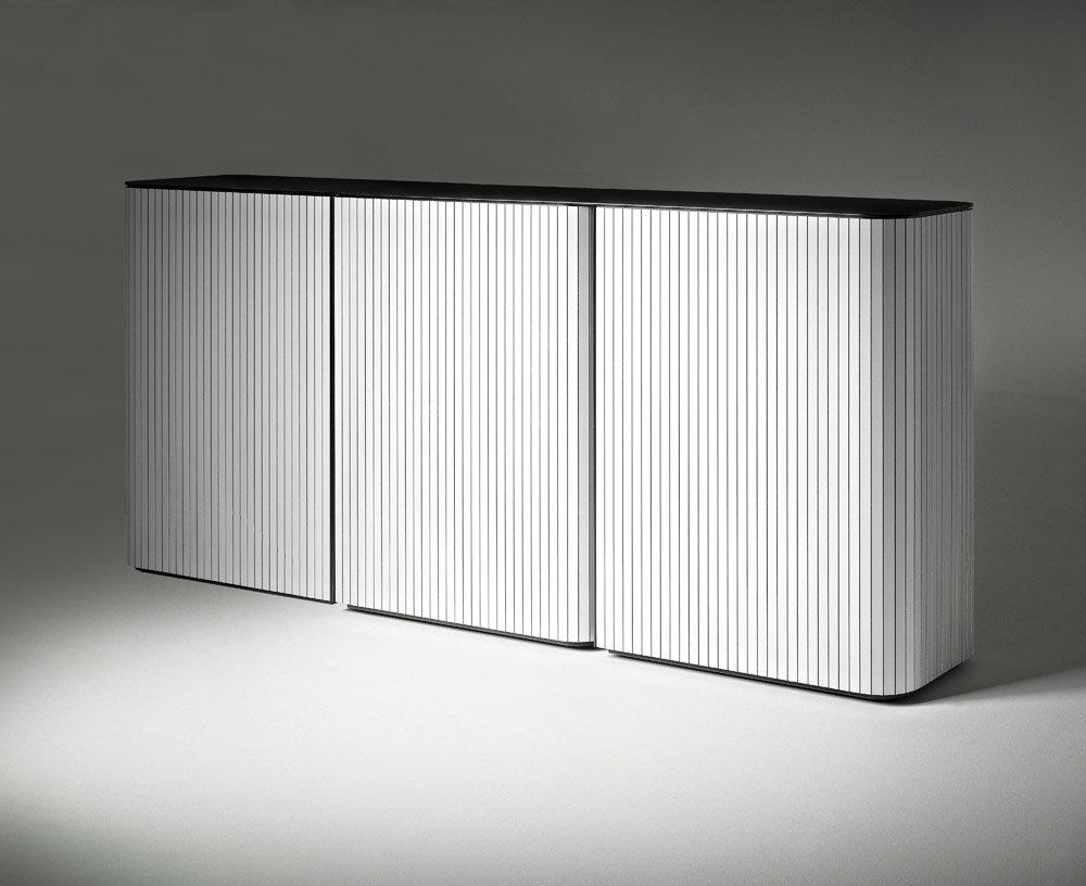 Aktenschrank design  Wogg Schubladen Und Aktenschränke Büroschrank 53 | Designbest