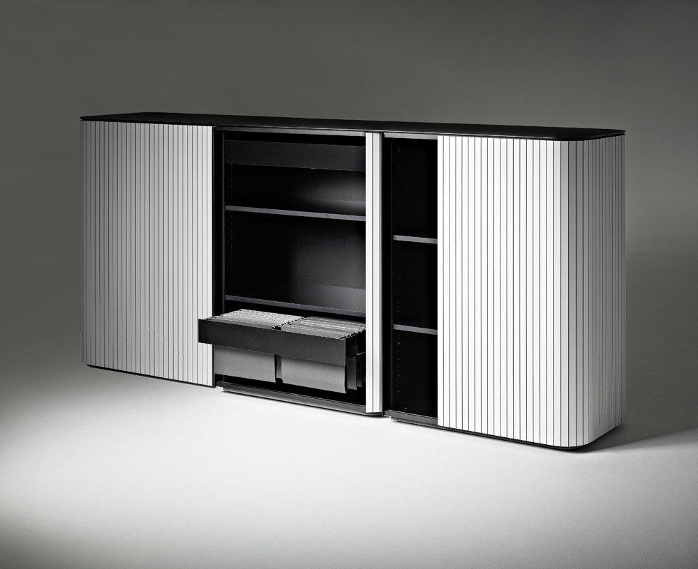 Büroschrank design  Wogg Schubladen Und Aktenschränke Büroschrank 53 | Designbest
