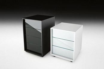 Schubladencontainer Luminare