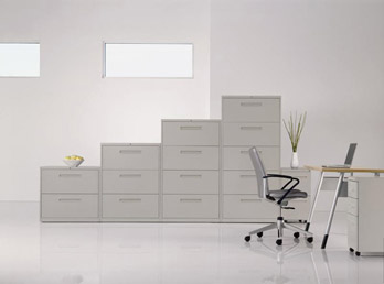 Chest of drawers V Series