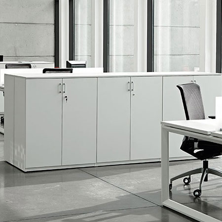 Büromöbel Metal Storage