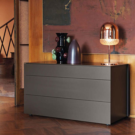 Chest of drawers Juta