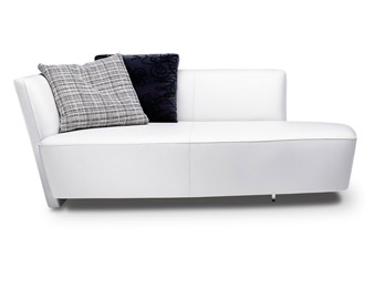 Chaise longue Drift