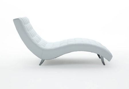 Chaise longue Ginger