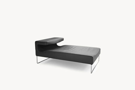 Chaise Longue Lowseat