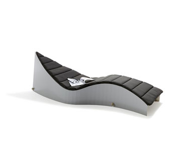Chaise Longue KOII